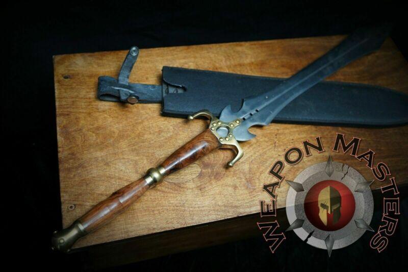 Medieval Fantasy Sword