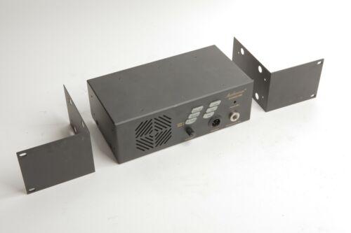 Telex Audiocom SS2002-RM Dual-channel rackmount speaker station