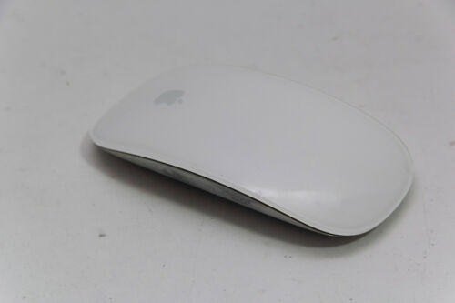 Apple A1296 (MB829LLA) Wireless Bluetooth Magic Mouse Gade B Cosmetic Condition