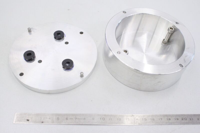 Spare Part E-Beam Photolithography ANT0100041