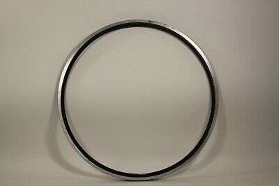 Weinmann Zac-19 700c Alloy Rim Double walled 36 hole Silver WR10