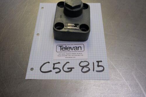 Vickers Eaton C5G-815 Hydraulic Check Valve