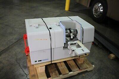 Perkin Elmer Aanalyst 600 Atomic Absorption Spectrometer