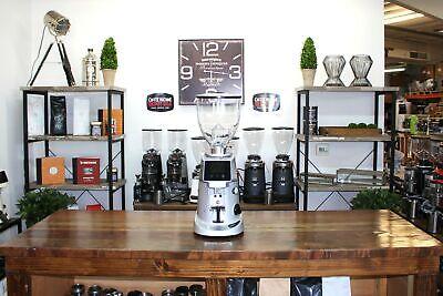 Fiorenzato F64e Commercial Espresso Grinder