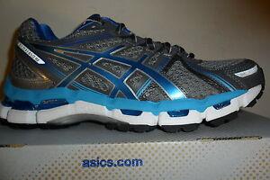 Asics-Womens-GEL-Kayano-19-Lightning-Turquoise-Iris-Running-Shoes