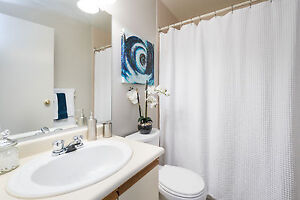 Huge Renovated Two Bedroom Suites - New Kitchens and Flooring! London Ontario image 8