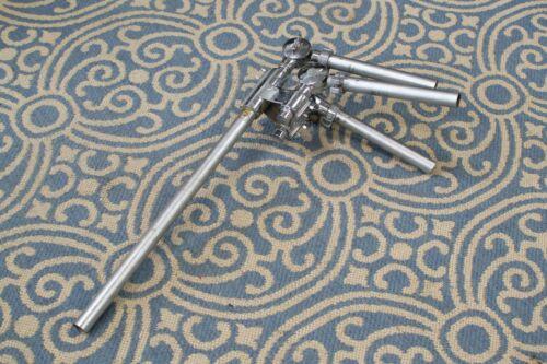 Rogers Memriloc Triple Top Mount / Arm Assembly