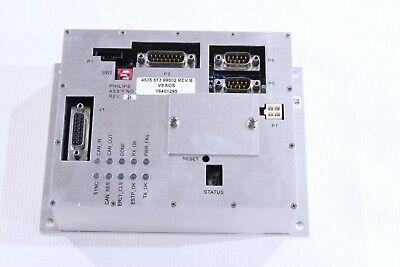 Philips Big Bore Ct Scanner Parts Pn 453567399802