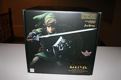 NEW Legend of Zelda Skyward Sword Link 1/7 Statue Figure Good Smile Authentic