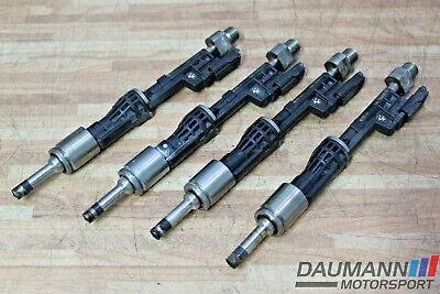 7568607 bmw 3er e90 e91 e92 e93 335i 1er e82 e88 135i 1x inyector original