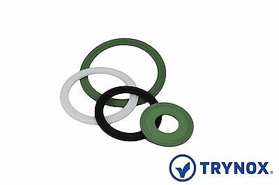 Tri Clamp Sanitary 4 Silicone Gasket Trynox