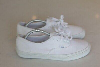 Vans Classic Authentic White Size 9