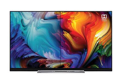 Toshiba 49U7863DA 49 Zoll 4K UHD Fernseher Triple-Tuner SmartTV HDR Dolby Vision