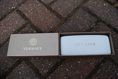 VERSACE Designer Tortoiseshell Glasses