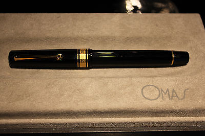 OMAS ARTE ITALIANA FOUNTAIN PEN