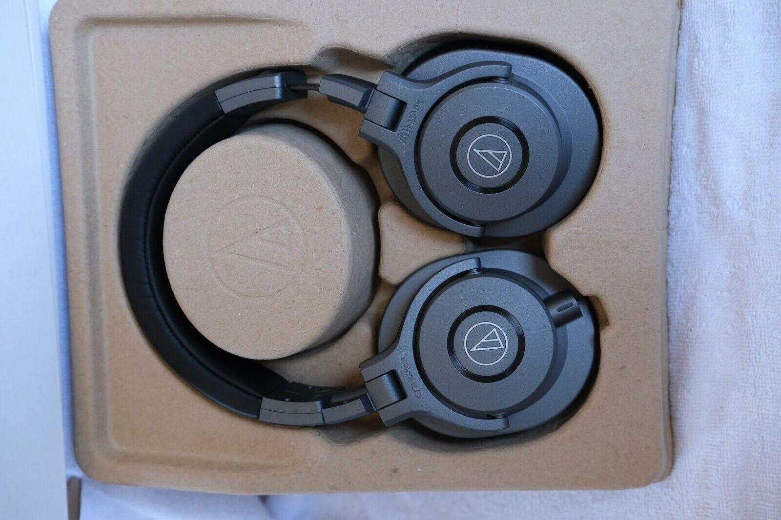 Audio-Technica ATH-M40x Over-Ear Headphones - Limited Editio