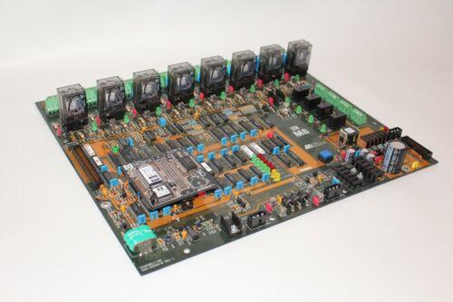 Hirsch Electronics M8CB Model 8 Controller Board w/ CCM7 Module