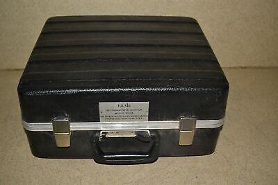 Narda Electromagnetic Radiation Monitor Model 8110b