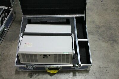 Manta Relay Test Set Mts-1720 Two Channel Output Current