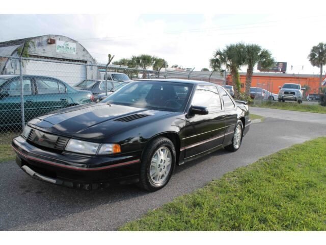 Chevrolet : Lumina 2dr Coupe Z3 FL RARE LUMINA Z34 LOW MILEAGE MANUAL TRANS V6 DOUBLE OVERHEAD CAM 1 OWNER