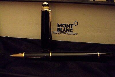 Montblanc Meisterstuck Roller Ball Anniversary 75 Years of (Mont Blanc Meisterstuck 75 Years Of Passion)