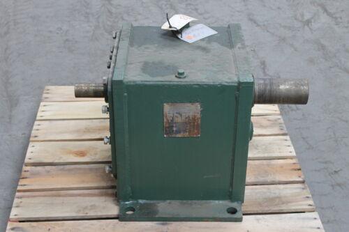 NEW Falk 152-80FZ2M-4811 Gear Drive Worm Gear Speed Reducer 48.11:1 Ratio 15 HP