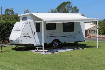 Caravan For Sale Taree Greater Taree Area Preview