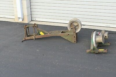 Greenlee Power Cable Puller 640