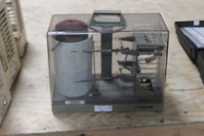 Oakton Hygrothermograph -10 To 50c Rh 0 To 100