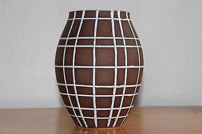 Alte Schlossberg keramik Vase 50s German pottery