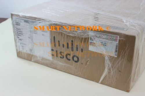 New Cisco C9300-24ux-e Catalyst 9300 24-port Mgig Upoe, Network Essentials