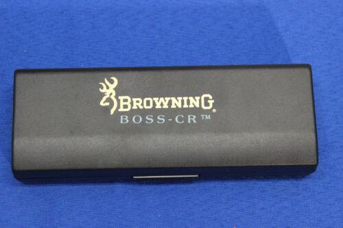 Browning BOSS CR Matte Finish Muzzle Brake 80/95