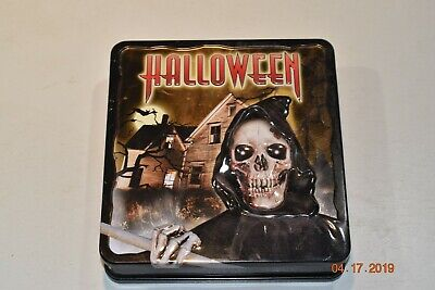 Halloween Urban Legends and Ghost Stories CD Special Edition Tin