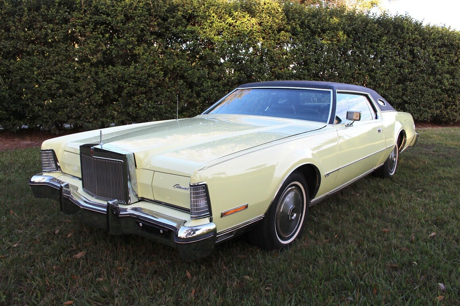 1974 Lincoln Continental Mark IV 51k ORIGINAL MILES 460 V8 100+ HD Pics 1974 Lincoln Continental Mark IV 51k ORIGINAL MILES 460 V8 100+ HD Pics