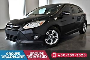 FORD FOCUS 2013 SPECIAL EDITION