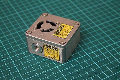Industrial 850nm 1w 1000mw Infrared Laser Diode Module Focusable Cutter Ttl