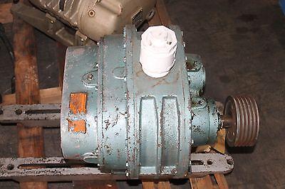 Sutorbilt Ghb Gardner Denver Blower Pump