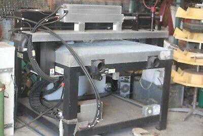Kern Laser Cutter Engraver Model Ker5250