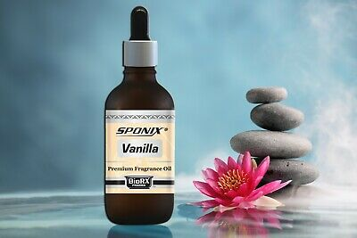 Best Vanilla Fragrance Oil- Top Perfume Oil- Premium Grade - 1 Oz by