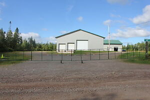 WAREHOUSE SPACE AVAILABLE FOR LEASE|10,320 SQFT & 5 DOORS