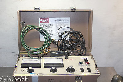 Biddle Instruments 15 Kv Megohmmeter 210415