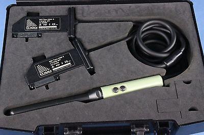 B-k B K Bk Medical 7.5mhz Mfi 8558 Ultrasound Transducer With Warranty