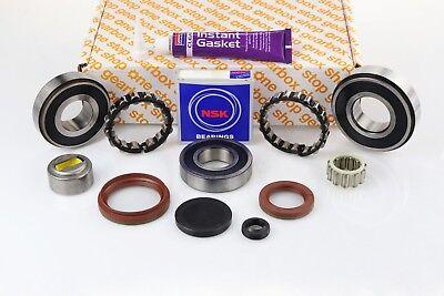 Sp-lager (Ford Transit RWD MT82 6 Sp Lager Umbau Getriebe Reparatur Set mit Dichtung)