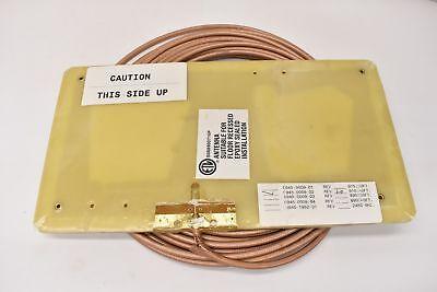 Tyco Sensormatic 8819-5001-01 W/40' Cable Sensor Mat 915MHz