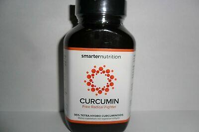 curcumin 95 percent free radical fighter 60