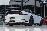 Miniature 18 Coche Americano usado Porsche 911 Targa 4 GTS 2018