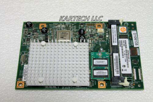 Cisco ISM-SRE-300-K9 300 Internal Service Module ISM SRE 512MB DRAM, 4GB flash
