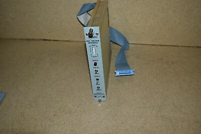 Bnc Berkeley Nucleonics Corp Model 8088 Ieee Gpib Interface - New- Tp1071