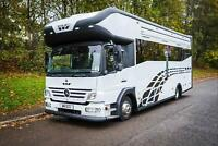 Mercedes-Benz ANTOS (1) by SC Sporthomes Ltd, Griffithstown, Monmouthshire