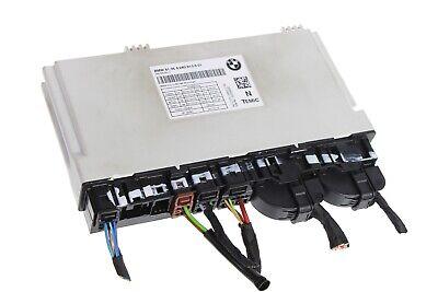 12-16 BMW F30 F13 F25 335i 640i X3 Front Left Driver Seat Control Module OEM